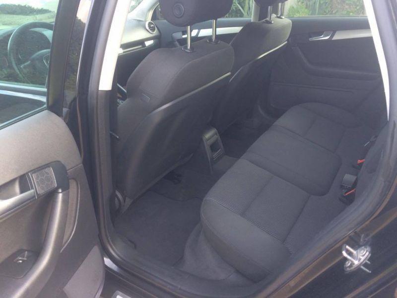 annonce vente audi a3 sportback 1 6 tdi 77kw 105ps. Black Bedroom Furniture Sets. Home Design Ideas