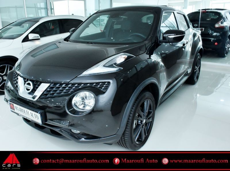 annonce vente nissan juke. Black Bedroom Furniture Sets. Home Design Ideas