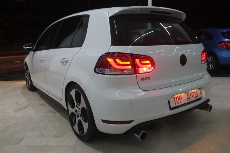 annonce vente volkswagen golf 6 golf 6 gti. Black Bedroom Furniture Sets. Home Design Ideas